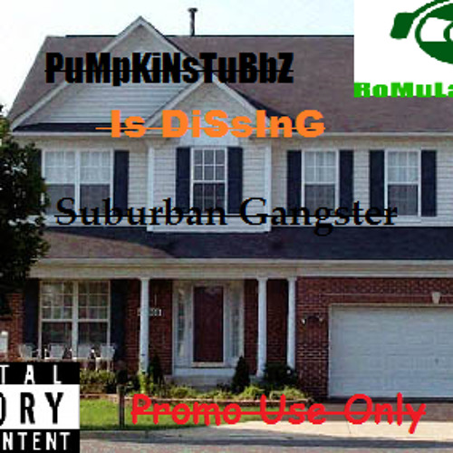 Suburban Gangster Beat By CBK Records