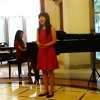 Think Of Me- The Phantom Of The Opera.. Mini Vocal Recital.. at Hang Tuah