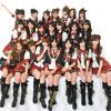 Oogoe Diamond (Acapella) - AKB48