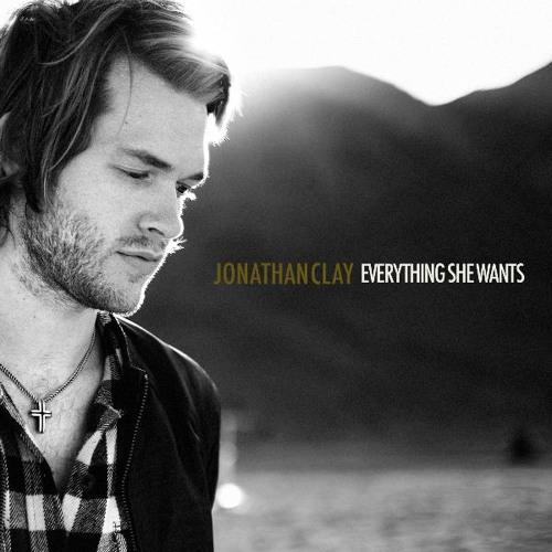 Back to Good - Jonathan Clay