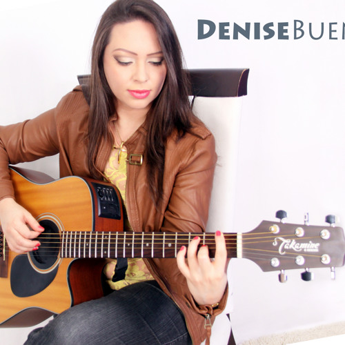 Smoke on the Water - Denise Bueno (Deep Purple Cover)