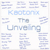 Kaotonix - A Letter to My Future Child