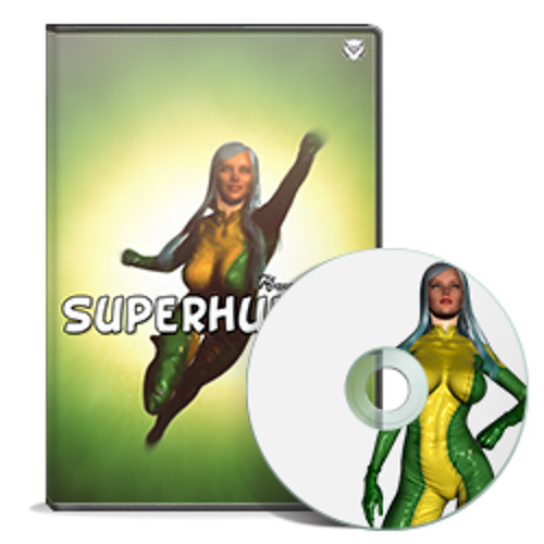 Amberheart (Superhuman Album)