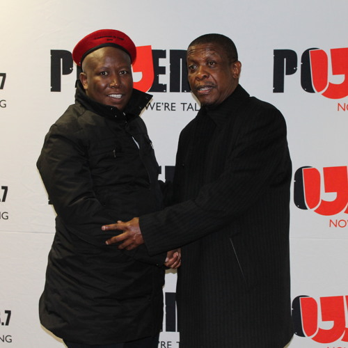 Julius Malema on POWER Perspective with Tim Modise_11 July 2013