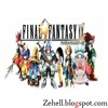 Final Fantasy 3 The Best Of Trance Millenium 2001-Beside Of The Moon