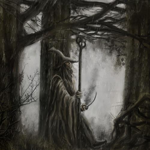 Ergot Fire -  The Grey Pilgrim (live)