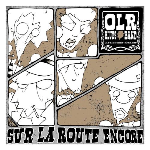 Sur La Route Encore 2013
