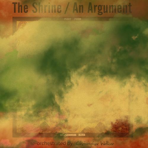 The Shrine/An Argument - Fleet Foxes (cover)