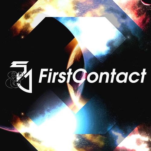 Saint & Jude - First Contact (Original Mix)