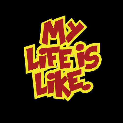 Skotch Davis - My Life Is Like