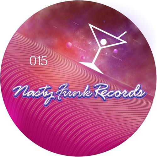 NF015 : Marco Darko - She Don't Want It (S.K.A.M. Remix)