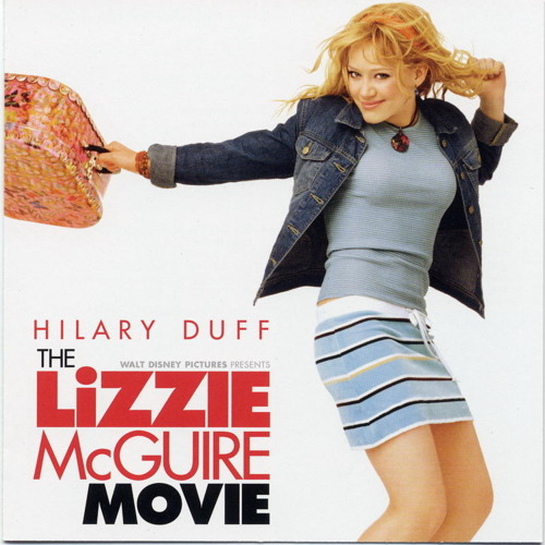 Hilary Duff - What Dreams Are Made Of (Lizzie McGuire Movie)