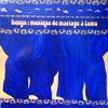 Kenya : Musique de mariage à Lamu