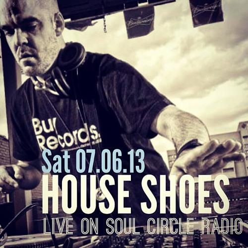 SCR Presents House Shoes DJ Set