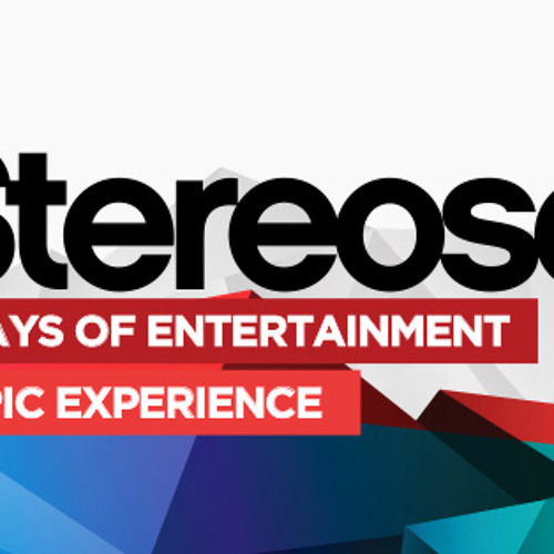 Slam To Stereosonic (Electric Button Dj's Stereosonic 2013 Warm - Up Bootleg)