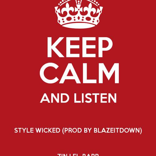 Style Wicked (prod. by Blazeitdown)