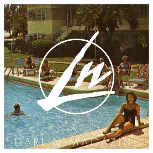 """""""CLASSEA"""" - Le Nonsense Mixtape X Darlin Magazine"""