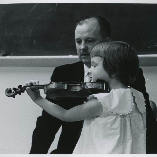 Eidelweiss, Melanie Age 5