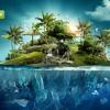 Opposite8-Natural Culture 136 bpm Beach Atmosphere Vol.2