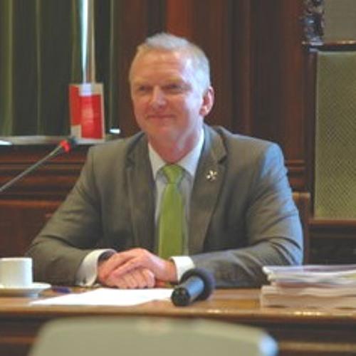 2013-07-11 PvdA-fractievoorzitter Henny Keereweer en wethouder Strijk over de Perspectiefnota