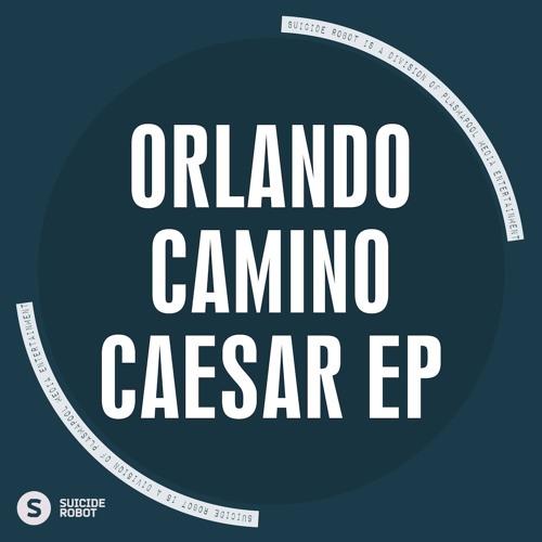 Orlando Camino - Idus Martii [Suicide Robot] *** OUT NOW ***