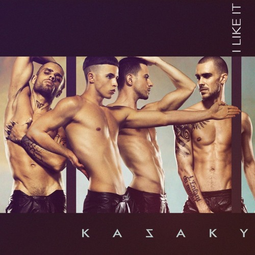 KAZAKY - Touch Me