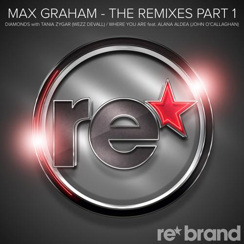 Max Graham feat. Alana Aldea - Where You Are (John O'Callaghan Remix)