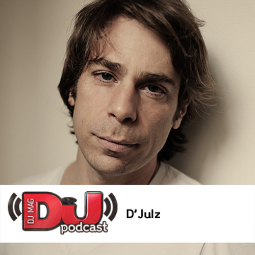 DJ Weekly Podcast: D'Julz