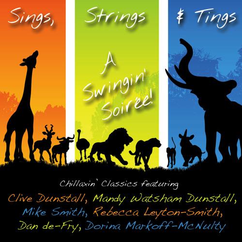 Sings, Strings And Tings - Promo Clip 1