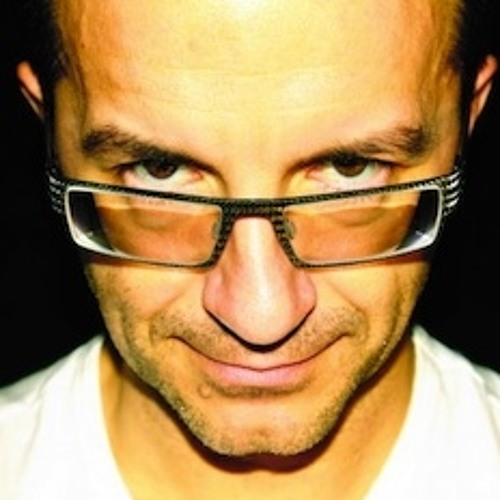DJ Mix #328 - John Acquaviva