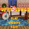 Puppy Songs - Menu Theme