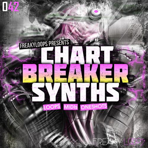 FL042 - Chart Breaker Synths Sample Pack Demo