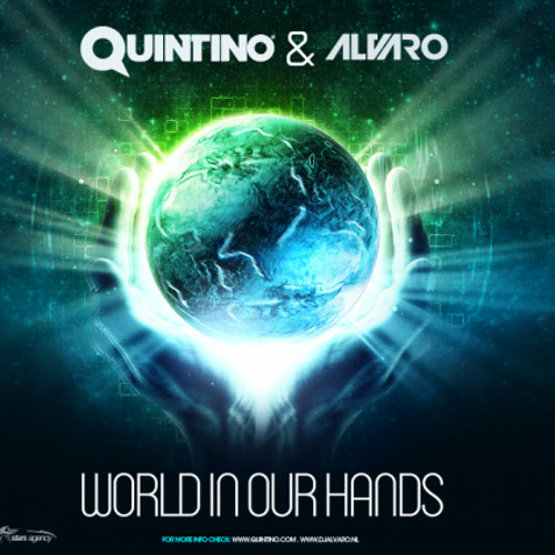 Alvaro & Quintino - World In Our Hands (SubSonic Bootleg)  | DL Description |