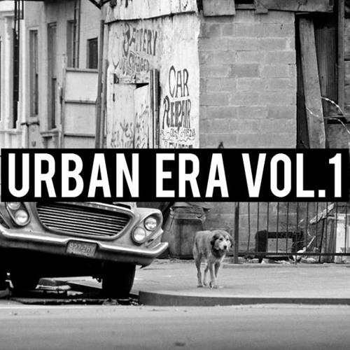 URBAN ERA VOL.1 // LIVE MIXTAPE // THODE