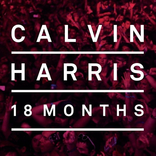Calvin Harris - Drinking From The Bottle  (SubSonic Trap Bootleg)