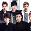 SUPER JUNIOR  1st Album 「Hero」 Songs Preview (+DL-LINK)