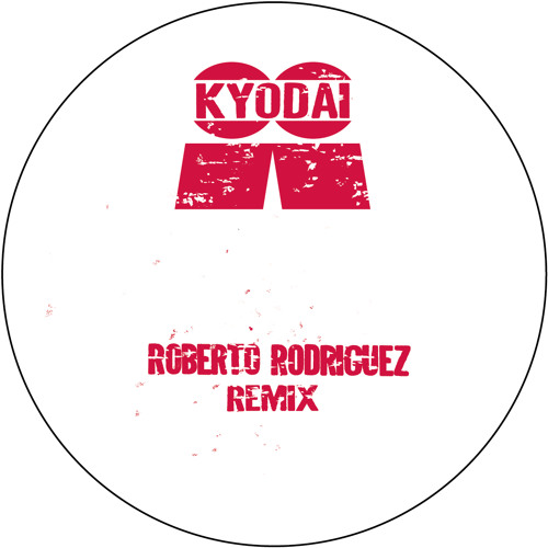 Kyodai - Breaking (Roberto Rodriguez Remix) (LTX001, Side A) (Snippet)