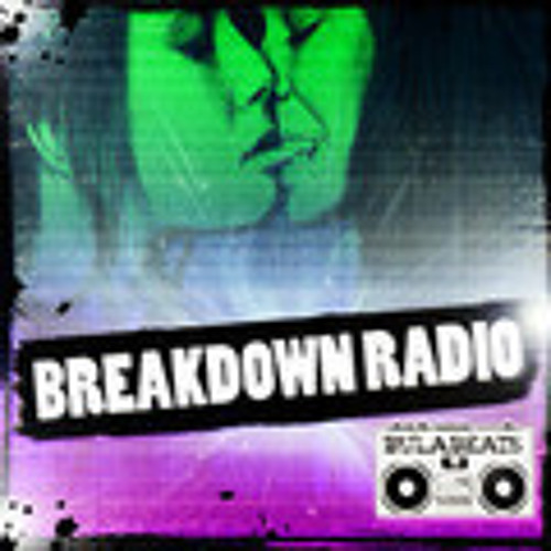 Breakdown Radio -July 2013 - Bulabeats Records