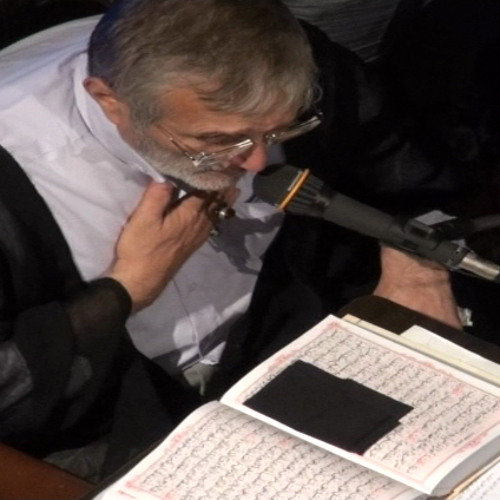 دعای افتتاح رمضان 1392 | شب دوم ║ حاج منصور ارضی