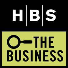 Success Spreads like Wildfire | Harvard Business School