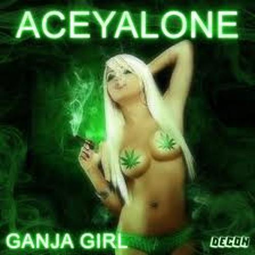 Ganja Girl