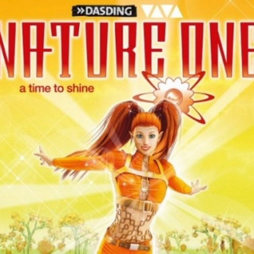 Nature One Inc. - A Time To Shine (Jerome's Official Anthem Mix)