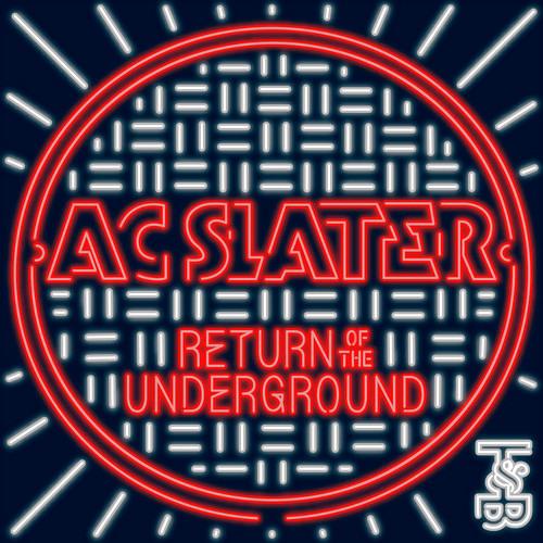 AC Slater - LMLY