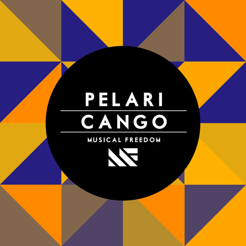 Pelari - Cango (Original Mix)