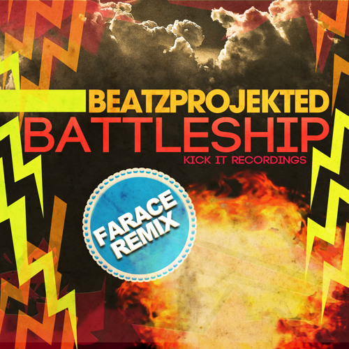 Battleship (Farace Remix) [Free Download]