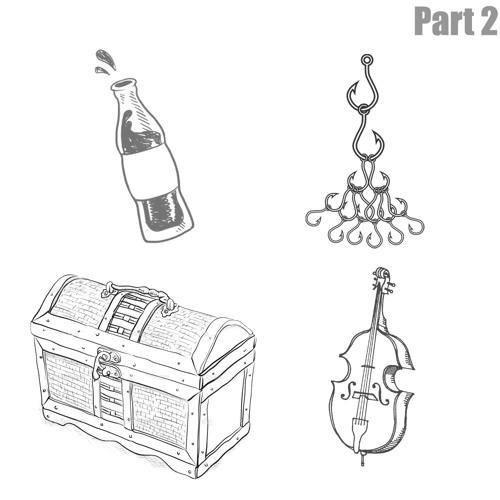 Pop Hooks & Booty Bass - Part 2