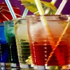 Chanel West Coast: Alcoholic