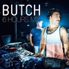 Butchs 6 hours mix / May 2013 / House / Techno