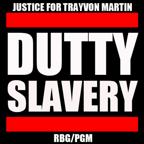 "M1 of Dead Prez & Spla'Ijah De I'cient Warriyah: ""DUTTY SLAVERY"""