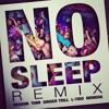 Reason - No Sleep Remix (ft. Tumi, Ginger Trill, L-Tido, Moneoa)